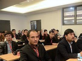 新疆纺织服装产业发展推介会权威人士发声