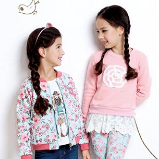中国服装网金销商俱乐部成功促成徐女士合作嗒嘀嗒童装