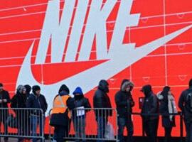 对手醒了! Nike王者头衔还能保多久?