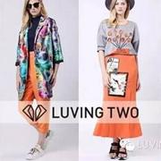 LUVING&TWO洛维缇春装新品 开启一场春的约会