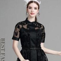 珊版丽女装福建专卖店即将亮相  掀时尚风潮