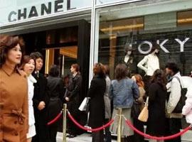 代购打乱供应和定价 中国将打击灰色奢侈品市场