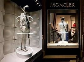 奢侈羽绒品牌Moncler高科技打假 在华关掉50个假冒网站
