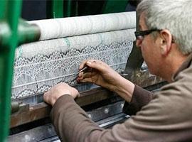 杭州永生纺织公司30万欧元收购法国蕾丝生产商