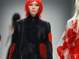 开幕两天了 上海时装周秀场上都有哪些看点?