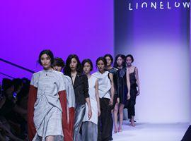 """""""她/梦/影/质/焱""""LIONELOW品牌女装国际首秀"""
