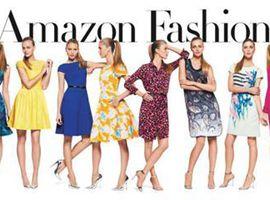 全价销售,亚马逊涉足时尚领域走高端路线