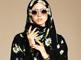"""穆斯林女装""""被盯"""",开启国际时尚化路线"""