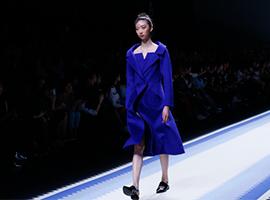 上海时装周YE'SbyYESIR:当渔人恋上人鱼!
