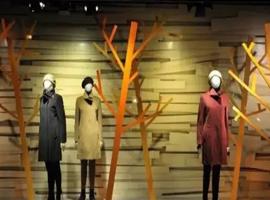 为加速销售,服装店应如何进行灯光设计?