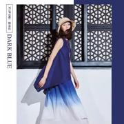 【YIFINI • 流行色】黯蓝色 • 大自然的神来之笔