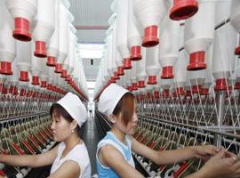 纺织服装行业周报:短期棉价上涨,利好棉纺企业