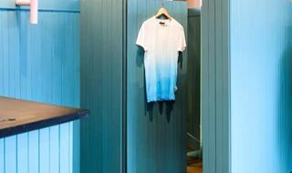 """不像""""公厕""""的空间设计不是一家好的服装店"""