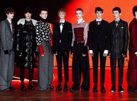 Dior Homme 2016冬季系列时装秀即将上演