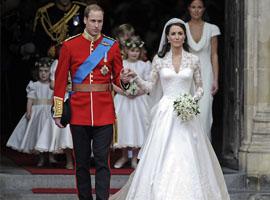 McQueen为凯特王妃设计的婚纱是山寨货吗?
