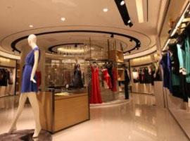 安正时尚:一家在沪浙企的总部回归样本