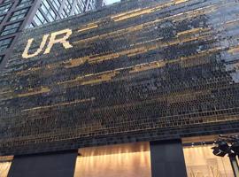UR预计2020年国内外门店数量将超过400家