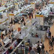 世界纺织看中国 中国纺织在柯桥