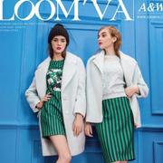 洛米唯娅|全世界都在穿衬衫,让我们来点不一样的吧!