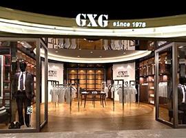 冯晓凯:卡宾、GXG、杰克琼斯销售和类目分析