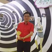 热烈祝贺【 锋燕发】荣获中国内衣优秀品牌奖