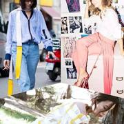 G大调2016新品带来春夏穿衣时尚 三个色儿撑起门面!