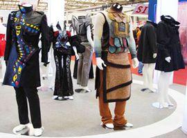 4月我国纺织品服装出口额为208.59亿美元