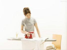 免熨烫布料问世 将为纺织行业带来新契机