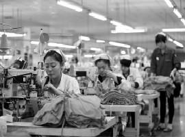 """纺织服装行业解题""""品质革命"""" 赢得大市场"""