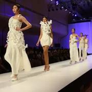 2016中国(广东)大学生时装周今日启幕,香港服装学院首场发布