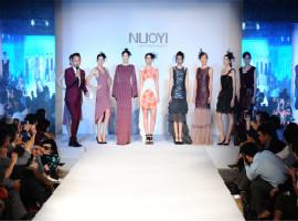 """中国纺织从""""制造""""走向""""设计和智造"""""""