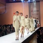 2016中国(广东)大学生时装周︱惠州经济职业技术学院服装设计毕业作品展演