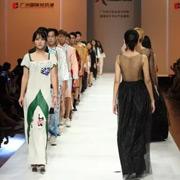 2016中国(广东)大学生时装周︱广州珠江职业技术学院服装设计毕业作品展演