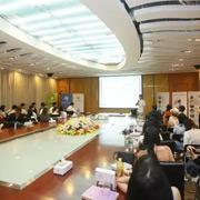 2016中国(广东)大学生时装周|大学生创业就业系列主题讲座