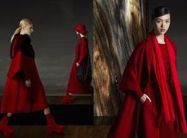 神秘的朱崇恽和她的玛丝菲尔女装品牌