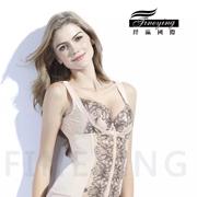 纤瀛国际:一件优雅时尚结合健康科技的内衣