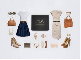 """MDA创新开启""""买衣搭衣""""的购物模式"""