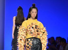 2016中国(广东)大学生时装周︱第33场:广州大学纺织服装学院