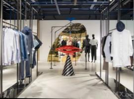 Mattitude已入驻Magmode集合店 正式进军男装市场