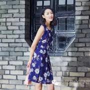YIFINI易菲女装--2016夏季印花新品上市