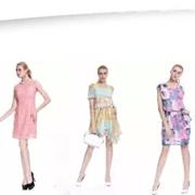 卡伊奴新品速递 缤纷夏季,你最爱哪一种色彩?