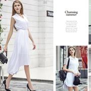 戴芙琳女装2016新品 穿出自己的风格来!