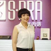 S.BRA美体内衣创始女神李小萍:成功的唯一法门是不断学习 幸福的关键点是平衡好人生