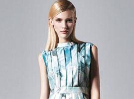 粉蓝时尚挂牌新三板 本土中高端女装靠什么突围?
