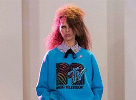 Marc Jacobs:一场易暴露观众年龄的时装发布