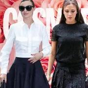 IDBI宝莱丽人女装:夏天也不能放弃穿小黑裙!