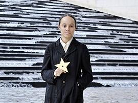 Grace Wales Bonner获LVMH Prize大奖