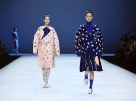 2016/17中国国际皮革、裘皮服装流行趋势发布