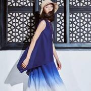 YIFINI易菲女装——漾动的波纹系列新品上市