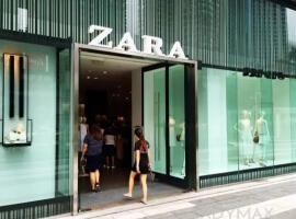 ZARA击败H&M和优衣库 商业模式经得起考验